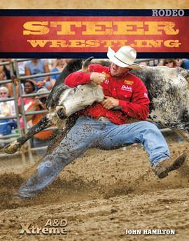Cover: Steer Wrestling