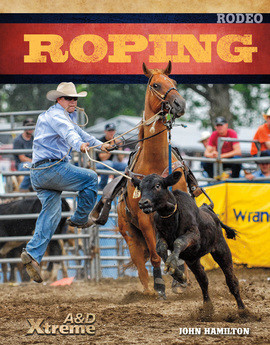 Cover: Roping