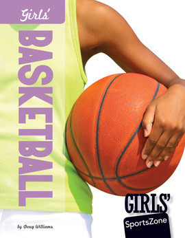Cover: Girls' Basketball
