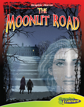 Cover: Moonlit Road