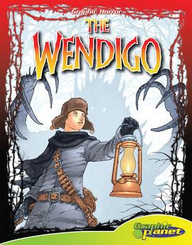 Cover: Wendigo