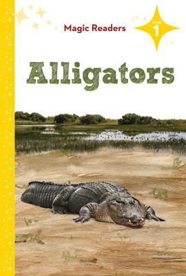 Cover: Alligators: Level 1