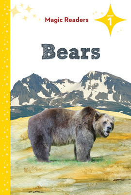 Cover: Bears: Level 1
