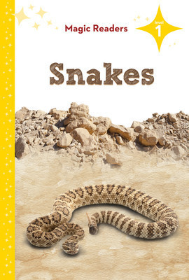 Cover: Snakes: Level 1