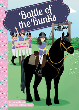 Cover: Battle of the Bunks
