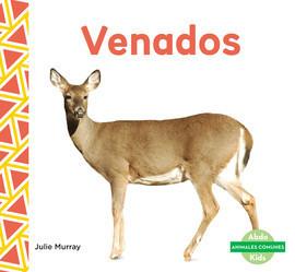 Cover: Venados