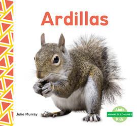 Cover: Ardillas