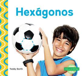 Cover: Hexágonos