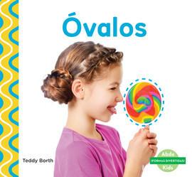 Cover: Óvalos