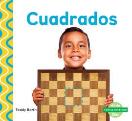 Cover: Cuadrados