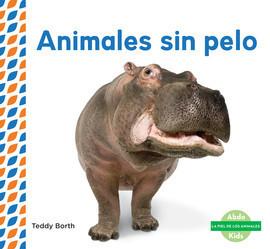 Cover: Animales sin pelo