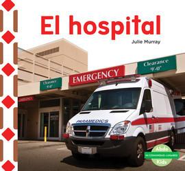Cover: El hospital