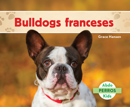 Cover: Bulldogs franceses