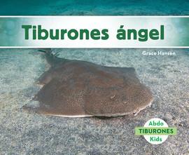 Cover: Tiburones ángel