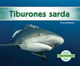 Cover: Tiburones sarda