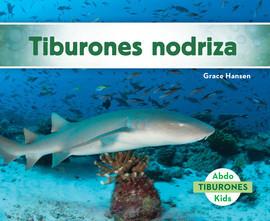 Cover: Tiburones nodriza