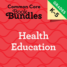 Cover: K-5 Health Education Bundle
