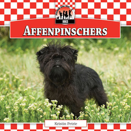 Cover: Affenpinschers