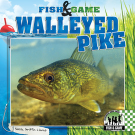 Cover: Walleyed Pike
