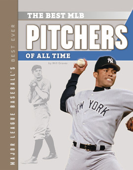 Cover: Best MLB Pitchers of All Time