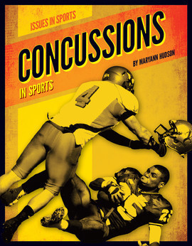 Cover: Concussions in Sports