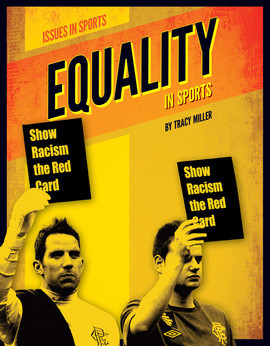 Cover: Equality in Sports