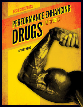 Cover: Performance-Enhancing Drugs in Sports
