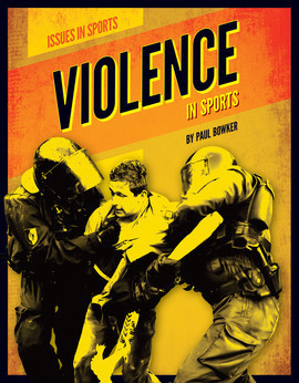 Cover: Violence in Sports
