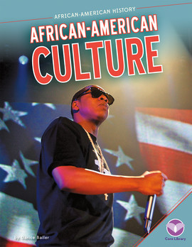 Cover: African-American Culture