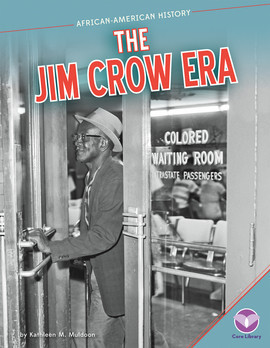 Cover: Jim Crow Era