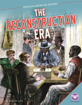 Cover: Reconstruction Era