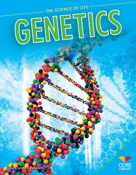 Cover: Genetics