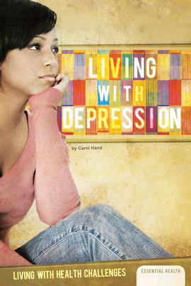 Cover: Living with Depression