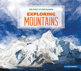 Cover: Exploring Mountains