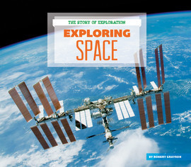 Cover: Exploring Space