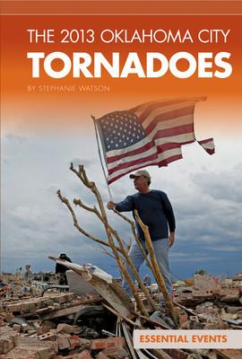 Cover: 2013 Oklahoma City Tornadoes
