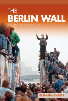 Cover: Berlin Wall