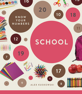 Cover: Know Your Numbers: School