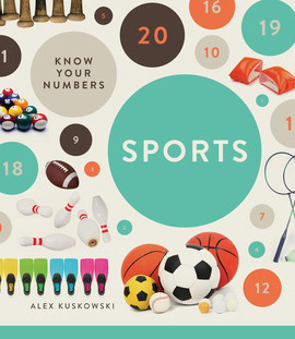 Cover: Know Your Numbers: Sports