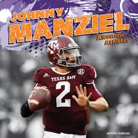 Cover: Johnny Manziel