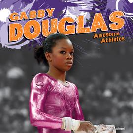 Cover: Gabby Douglas