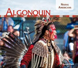 Cover: Algonquin