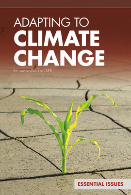 Cover: Adapting to Climate Change