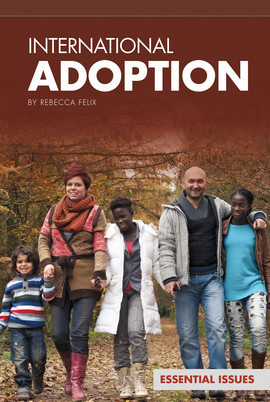 Cover: International Adoption