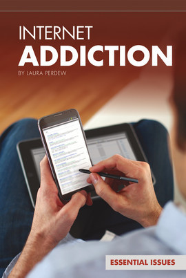 Cover: Internet Addiction