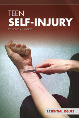 Cover: Teen Self-Injury