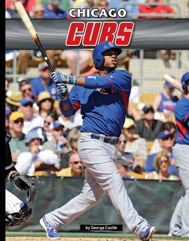 Cover: Chicago Cubs