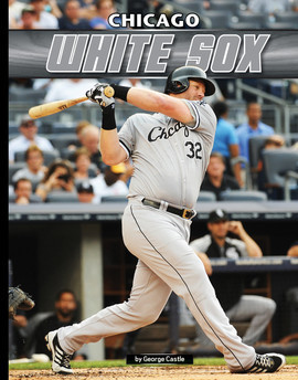 Cover: Chicago White Sox