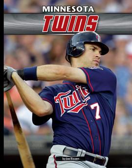 Cover: Minnesota Twins