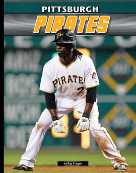 Cover: Pittsburgh Pirates